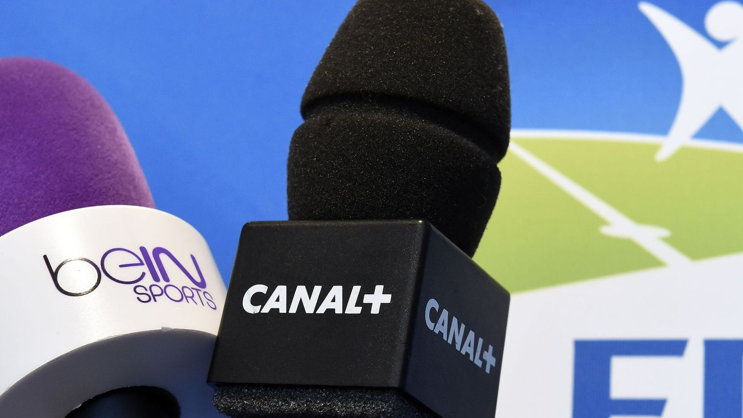 Canal + et BeINSPORTS