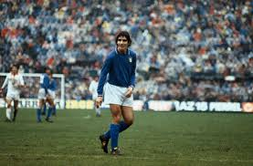 Paolo Rossi Italie