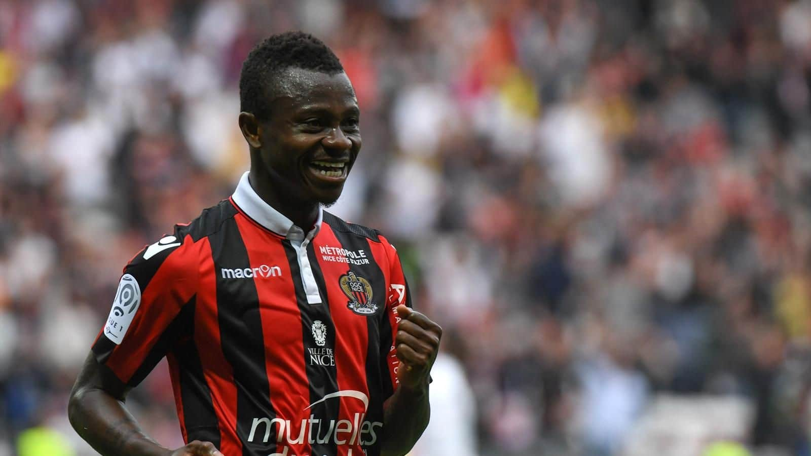 Jean-michel seri interesse naples