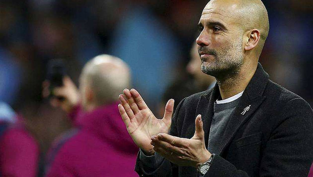 Guardiola sanctionné