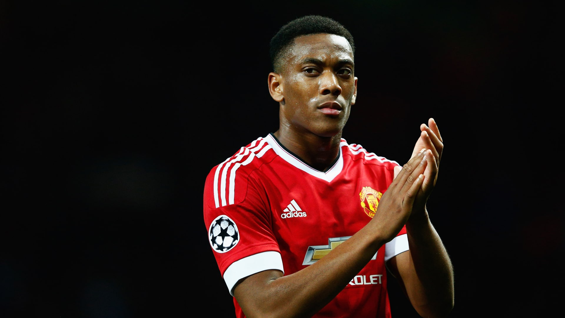 Anthony Martial va quitter Manchester United