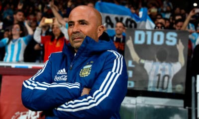 Jorge sampaoli accusé d'agression sexuelle